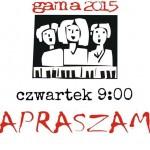 GAMA ZAPSY