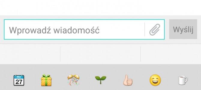 """WYPRÓBUJ SERWIS INFORMACYJNY """"MCK eSMS"""""""