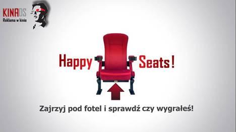 happy seats