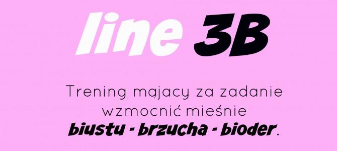 NOWA SEKCJA DLA PAŃ – Beautiful line 3B