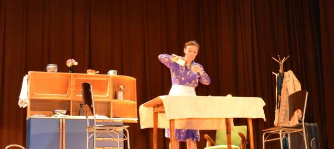Shirley Valentine na scenie eMCeKu – fotorelacja