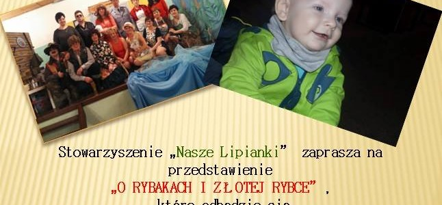 """STOWARZYSZENIE """"Nasze Lipianki"""" DLA FRANIA"""