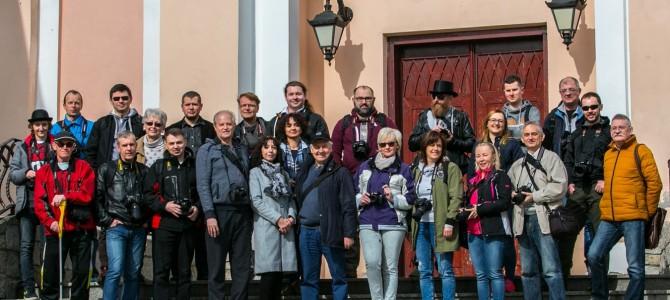 """I Gostyniński Plener Fotograficzny """"Koreks 2016″"""