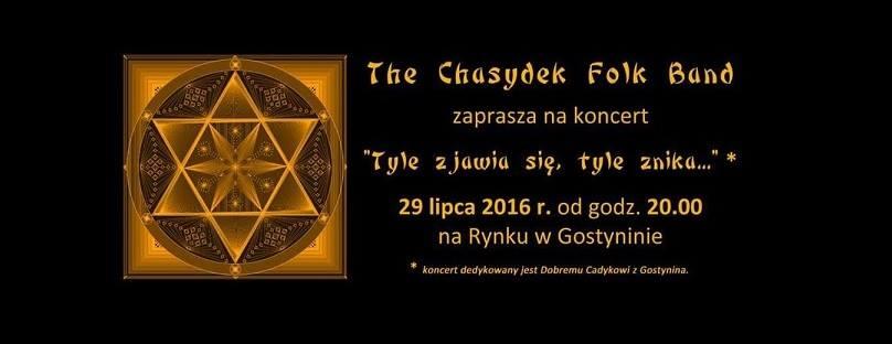 chasydek