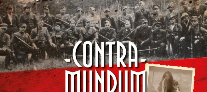 "KONCERT PATRIOTYCZNY ""CONTRA MUNDUM"""