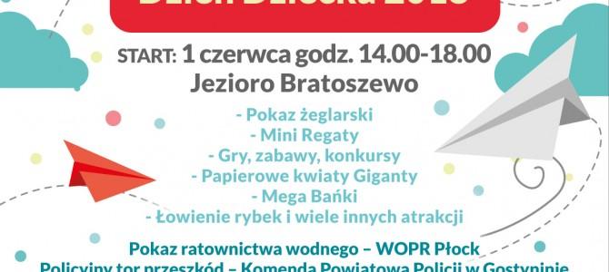 Piknik Żeglarski DZIEŃ DZIECKA 2018