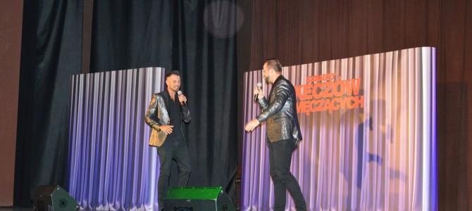 Kabaret Skeczów Męczących na deskach MCKu :)
