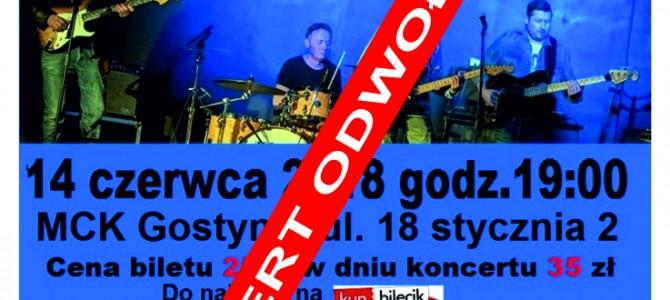 Koncert Solid Rock – Dire Straits ODWOŁANY!