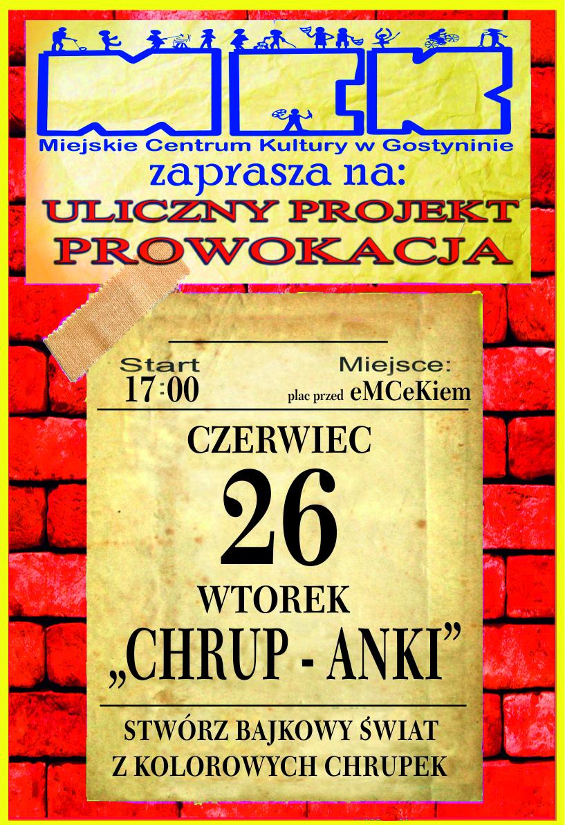 PROWOKACJA 26