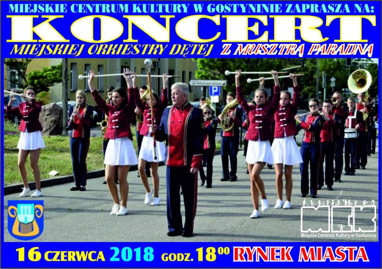 orkiestra koncert rynek